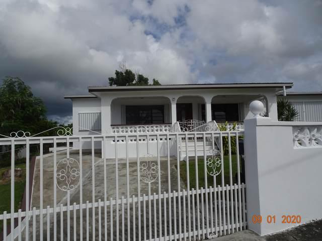 226 Strawberry Hill Qu, St. Croix, VI 00820 (MLS #20-1514) :: Hanley Team | Farchette & Hanley Real Estate