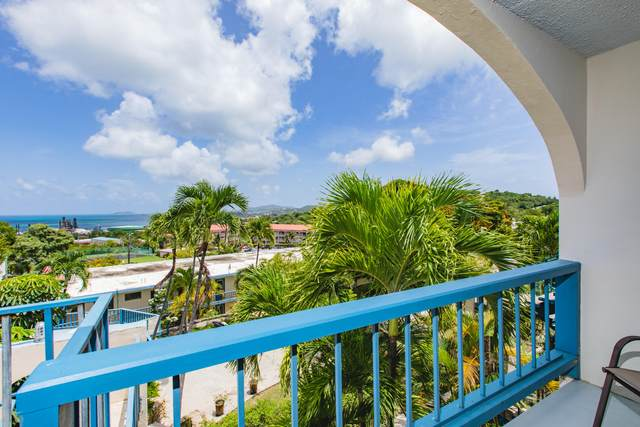 41 Orange Grove Co, St. Croix, VI 00820 (MLS #20-1556) :: The Boulger Team @ Calabash Real Estate
