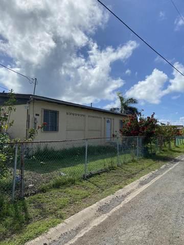 141 William's De Pr, St. Croix, VI 00840 (MLS #20-1557) :: Coldwell Banker Stout Realty