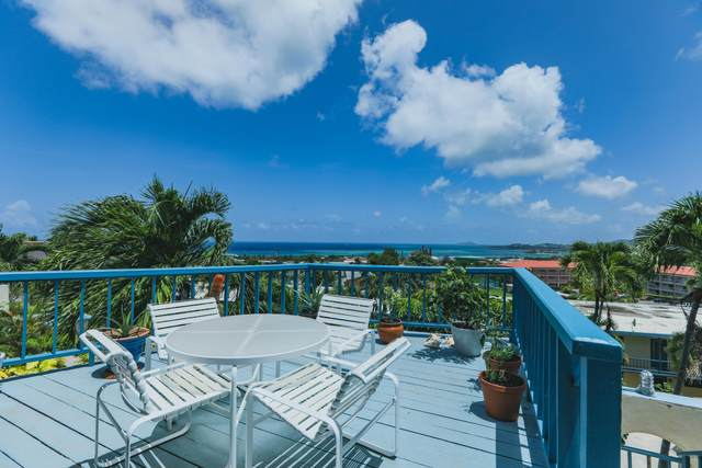 42 Orange Grove Co, St. Croix, VI 00820 (MLS #20-1558) :: The Boulger Team @ Calabash Real Estate