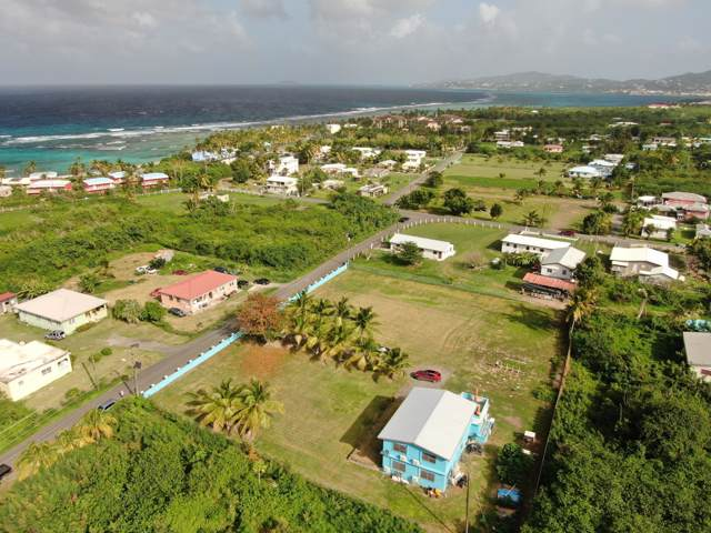48-C, 49-B La Grande Prince Co, St. Croix, VI 00820 (MLS #20-161) :: Hanley Team | Farchette & Hanley Real Estate