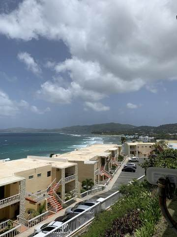 141 St. John Qu, St. Croix, VI 00820 (MLS #20-1623) :: Hanley Team | Farchette & Hanley Real Estate