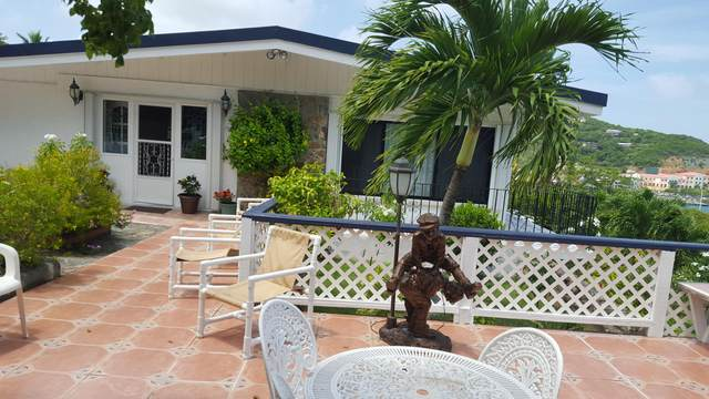 9-34 Nazareth Rh, St. Thomas, VI 00802 (MLS #20-1677) :: The Boulger Team @ Calabash Real Estate