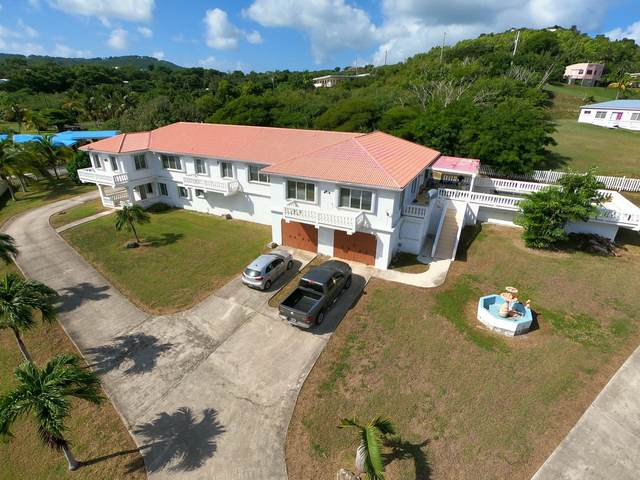 156 Judith's Fancy Qu, St. Croix, VI 00820 (MLS #20-1710) :: Coldwell Banker Stout Realty