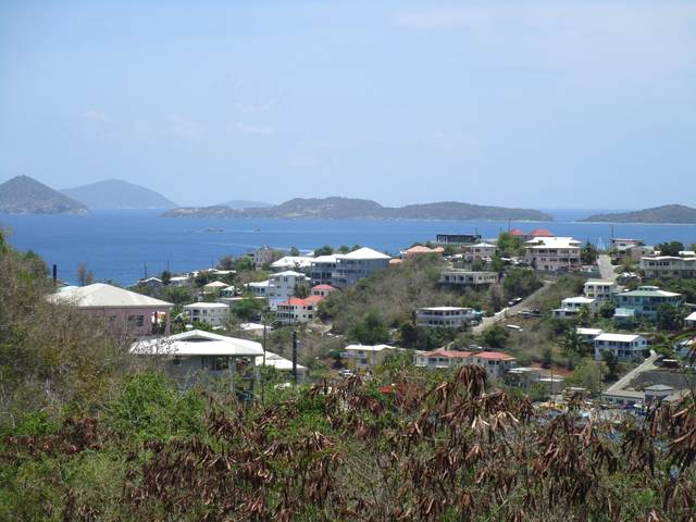 15-5 Contant Cruz, St. John, VI 00830 (MLS #20-1735) :: Hanley Team   Farchette & Hanley Real Estate