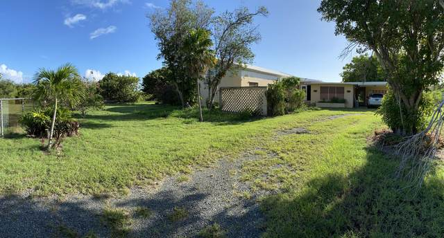 20 Concordia We, St. Croix, VI 00840 (MLS #20-1752) :: Hanley Team | Farchette & Hanley Real Estate