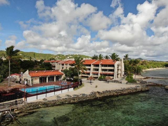 129 Golden Rock Co, St. Croix, VI 00820 (MLS #20-1803) :: Hanley Team | Farchette & Hanley Real Estate