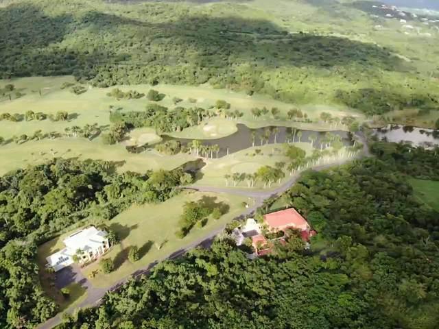70 River Pr, St. Croix, VI 00850 (MLS #20-1817) :: The Boulger Team @ Calabash Real Estate