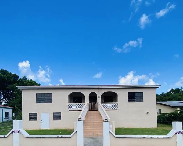 95 B La Grande Prince Qu, St. Croix, VI 00820 (MLS #20-1822) :: Hanley Team | Farchette & Hanley Real Estate