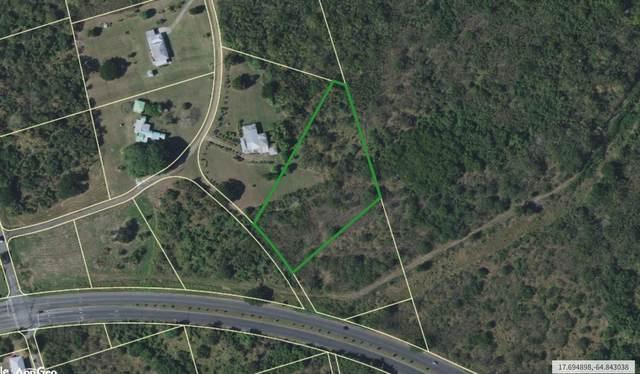 78 Carlton We, St. Croix, VI 00840 (MLS #20-1836) :: Hanley Team | Farchette & Hanley Real Estate