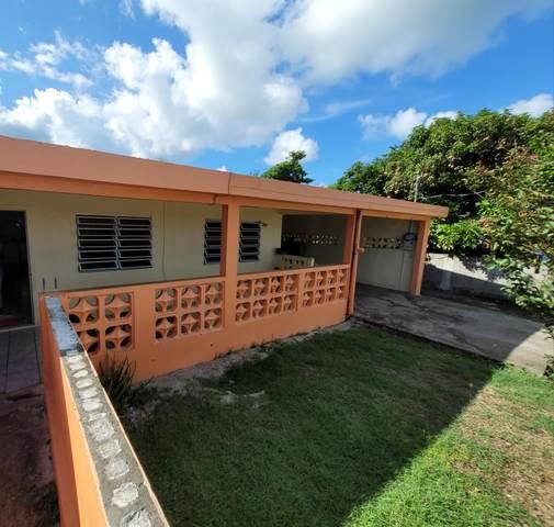 60 Mon Bijou Ki, St. Croix, VI 00850 (MLS #20-1866) :: The Boulger Team @ Calabash Real Estate