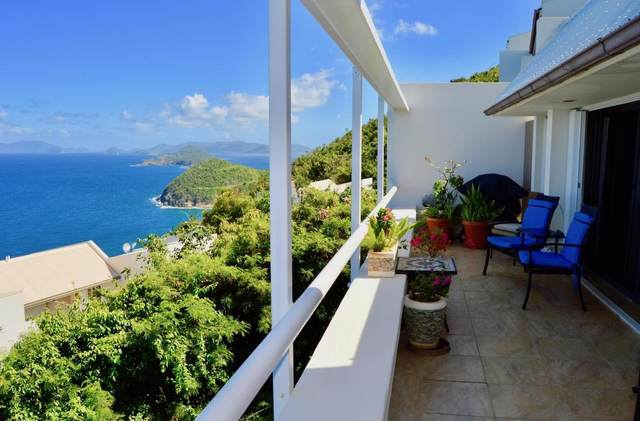 M Lovenlund Gns, St. Thomas, VI 00802 (MLS #20-1867) :: The Boulger Team @ Calabash Real Estate