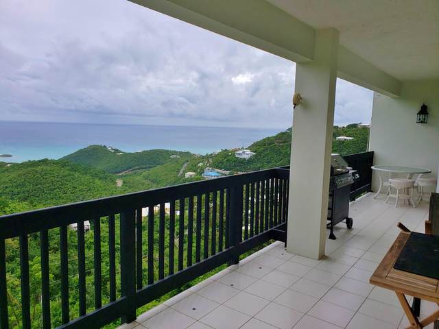 B4 Frenchman Bay Fb, St. Thomas, VI 00802 (MLS #20-1871) :: Coldwell Banker Stout Realty