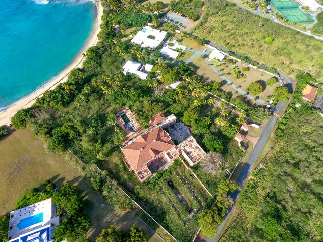 5 & 10A Shoys (The) Ea, St. Croix, VI 00820 (MLS #20-1872) :: Hanley Team | Farchette & Hanley Real Estate