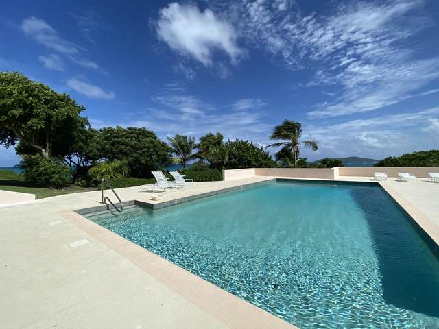 9 Green Cay Ea, St. Croix, VI 00820 (MLS #20-1888) :: Hanley Team | Farchette & Hanley Real Estate