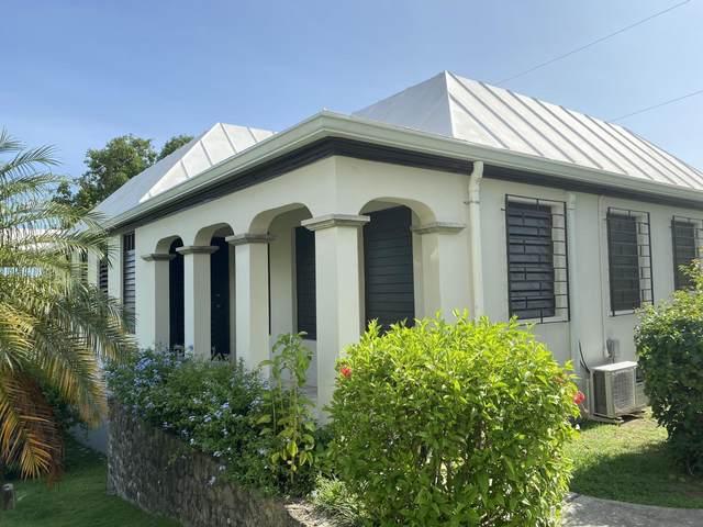 A5 Beeston Hill Co, St. Croix, VI 00820 (MLS #20-1907) :: Hanley Team | Farchette & Hanley Real Estate