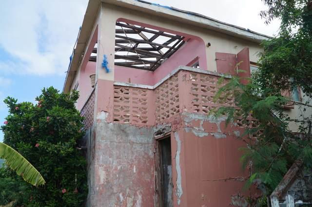 7 Honduras Kps, St. Thomas, VI 00802 (MLS #20-1909) :: Coldwell Banker Stout Realty