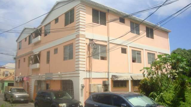 22 Gamble Nordsidevej Kps 25 +/-, St. Thomas, VI 00802 (MLS #20-1920) :: The Boulger Team @ Calabash Real Estate