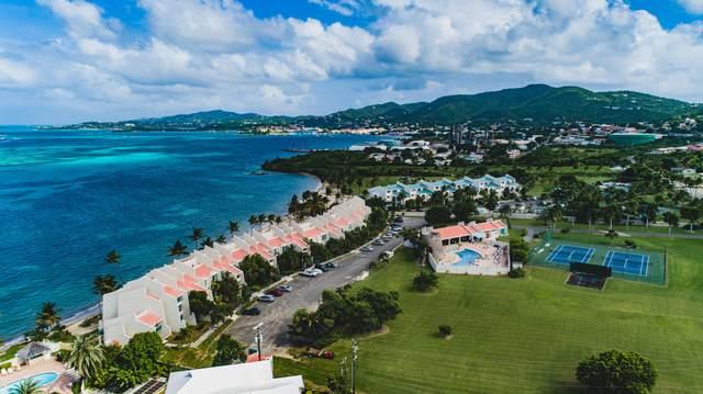 212 Golden Rock Co, St. Croix, VI 00820 (MLS #20-1942) :: Hanley Team | Farchette & Hanley Real Estate