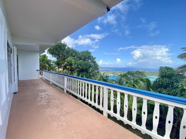 5-1 Lerkenlund Gns, St. Thomas, VI 00802 (MLS #20-1974) :: Coldwell Banker Stout Realty