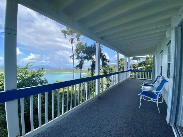 5-2 Lerkenlund Gns Cottage 2 Lower, St. Thomas, VI 00802 (MLS #20-1977) :: Coldwell Banker Stout Realty