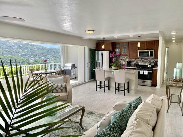 65 Lower Lovenlund Gns, St. Thomas, VI 00802 (MLS #20-1992) :: Coldwell Banker Stout Realty