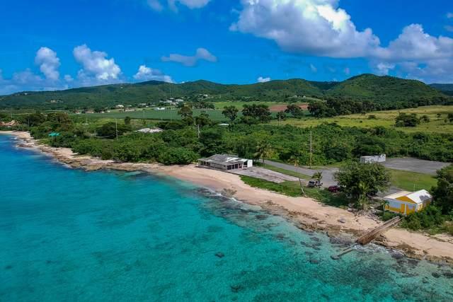 Rem 72 La Grange We, St. Croix, VI 00840 (MLS #20-1995) :: Hanley Team | Farchette & Hanley Real Estate