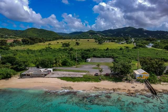 Rem 72 La Grange We, St. Croix, VI 00840 (MLS #20-1996) :: Hanley Team | Farchette & Hanley Real Estate