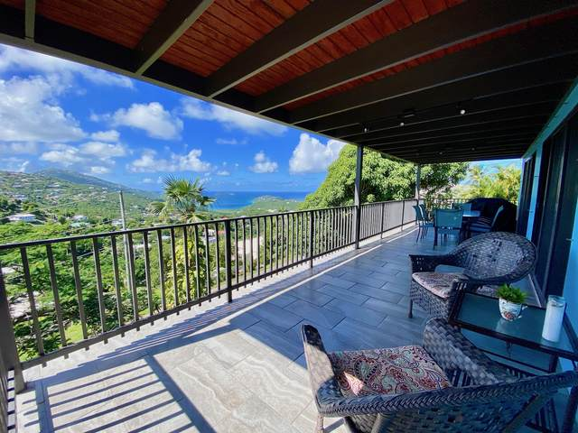 340 Wintberg Gns, St. Thomas, VI 00802 (MLS #20-2000) :: Coldwell Banker Stout Realty
