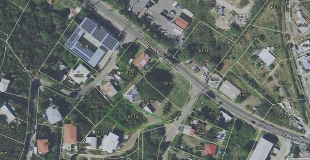 83-10 Rem. Smith Bay Ee, St. Thomas, VI 00802 (MLS #20-2013) :: The Boulger Team @ Calabash Real Estate