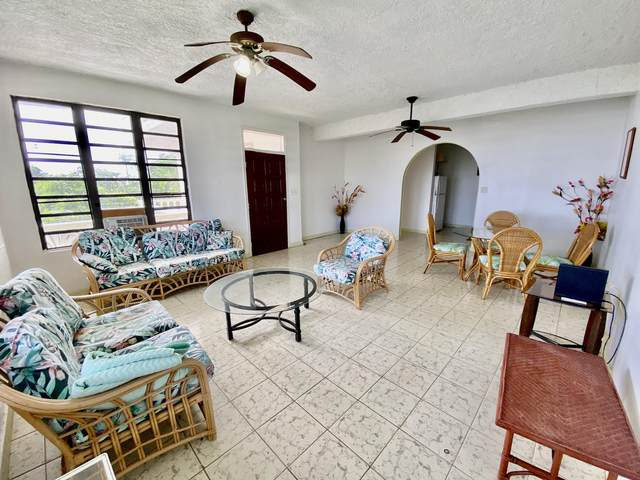 17-44 Frenchman Bay Fb #1, St. Thomas, VI 00802 (MLS #20-2018) :: Coldwell Banker Stout Realty