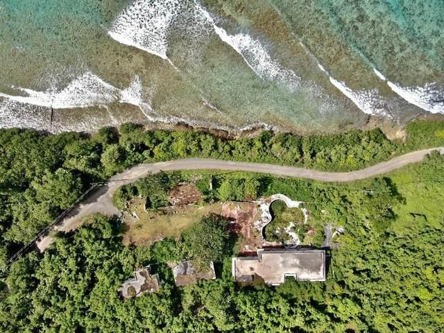 6 et al Hams Bay Na, St. Croix, VI 00840 (MLS #20-2021) :: The Boulger Team @ Calabash Real Estate