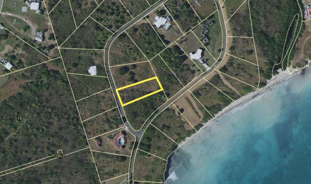129 Enfield Green Pr, St. Croix, VI 00840 (MLS #20-2026) :: Coldwell Banker Stout Realty