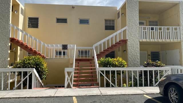 122 St. John Qu, St. Croix, VI 00820 (MLS #20-2031) :: Hanley Team | Farchette & Hanley Real Estate