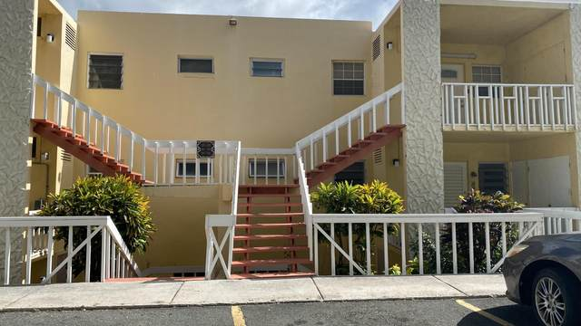 122 St. John Qu, St. Croix, VI 00820 (MLS #20-2032) :: The Boulger Team @ Calabash Real Estate