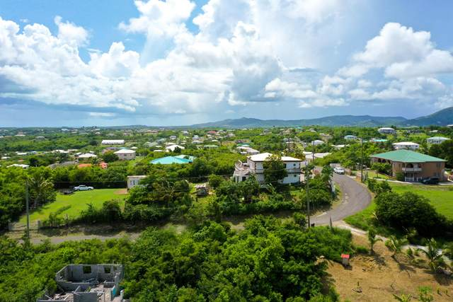 660-14 Strawberry Hill Qu, St. Croix, VI 00820 (MLS #20-2043) :: Coldwell Banker Stout Realty