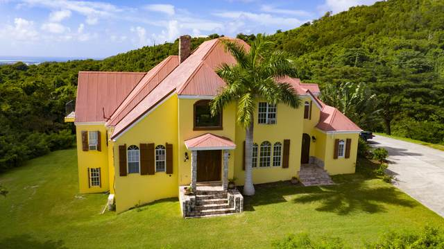 16 Annaly Na, St. Croix, VI 00840 (MLS #20-2044) :: The Boulger Team @ Calabash Real Estate