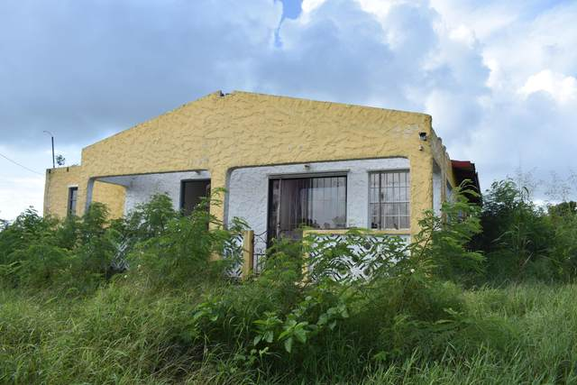 80-A Grove Place Pr, St. Croix, VI 00840 (MLS #20-2048) :: Hanley Team | Farchette & Hanley Real Estate