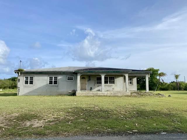144 Enfield Green Pr, St. Croix, VI 00840 (MLS #20-2076) :: Hanley Team   Farchette & Hanley Real Estate