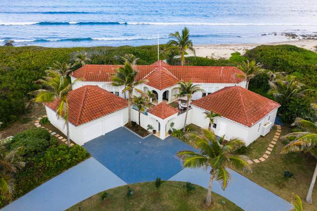 110 Judith's Fancy Qu, St. Croix, VI 00820 (MLS #20-208) :: Coldwell Banker Stout Realty