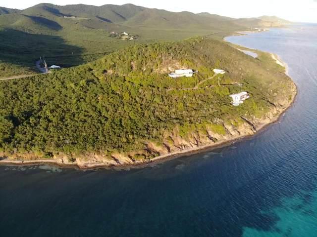 16 & 17 Great Pond Ea, St. Croix, VI 00820 (MLS #20-2095) :: Hanley Team | Farchette & Hanley Real Estate