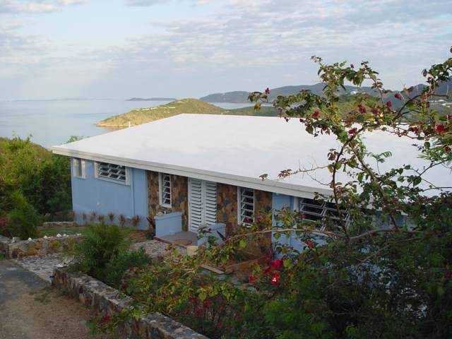 Parcel 113 Water Island Ss, St. Thomas, VI 00802 (MLS #20-21) :: Coldwell Banker Stout Realty
