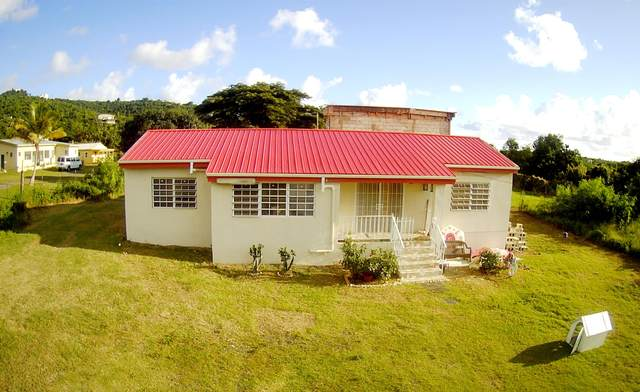 21 A Little La Grange We, St. Croix, VI 00850 (MLS #20-2106) :: Coldwell Banker Stout Realty