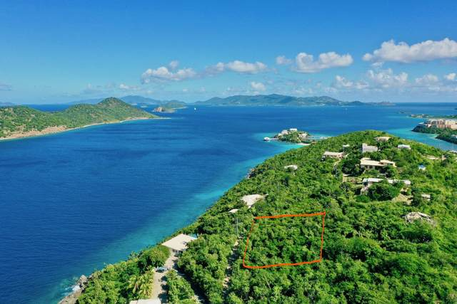 26B Frydendal Ee, St. Thomas, VI 00802 (MLS #20-2109) :: The Boulger Team @ Calabash Real Estate