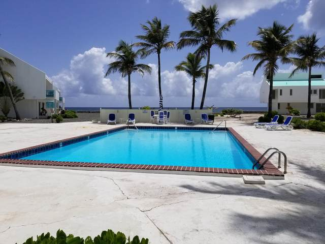 W2 La Grande Prince Co, St. Croix, VI 00820 (MLS #20-2127) :: The Boulger Team @ Calabash Real Estate
