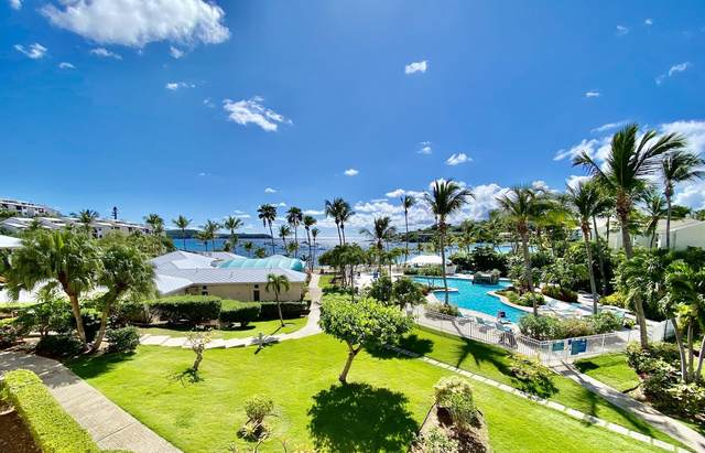 2002 Nazareth Rh, St. Thomas, VI 00802 (MLS #20-2128) :: Coldwell Banker Stout Realty