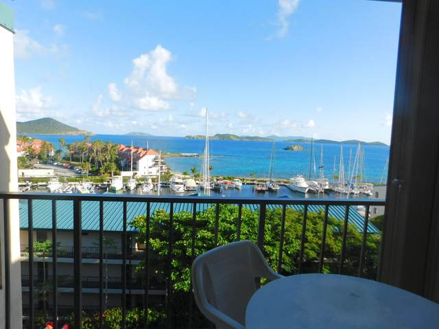 213 Smith Bay Ee, St. Thomas, VI 00802 (MLS #20-2141) :: Coldwell Banker Stout Realty