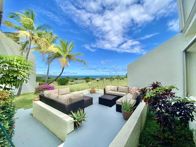 440 Teagues Bay Eb, St. Croix, VI 00820 (MLS #20-2161) :: The Boulger Team @ Calabash Real Estate
