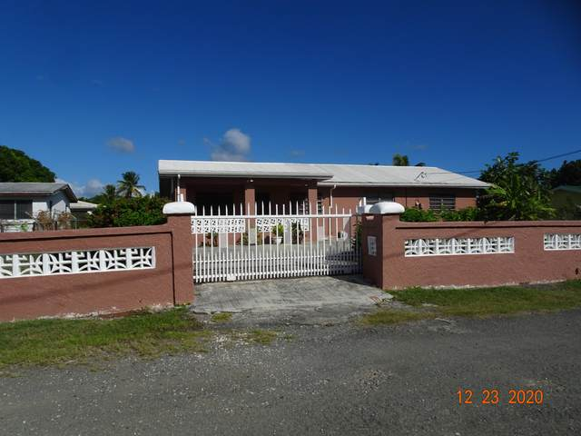152 William's De Pr, St. Croix, VI 00840 (MLS #20-2163) :: The Boulger Team @ Calabash Real Estate