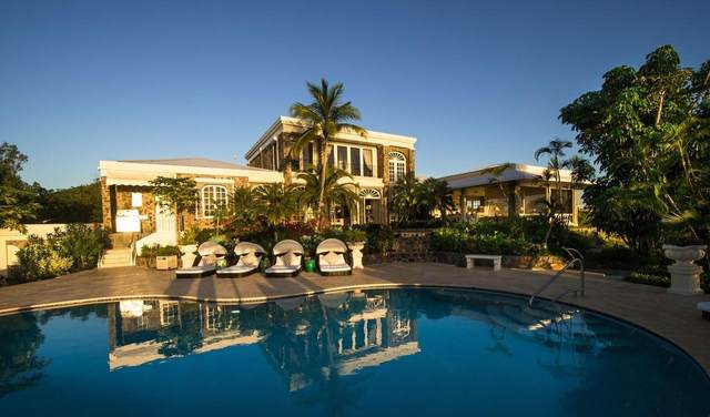 35 & 23 Bellevue Fb, St. Thomas, VI 00802 (MLS #20-2173) :: The Boulger Team @ Calabash Real Estate